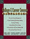 img - for College and Career Success Simplified book / textbook / text book
