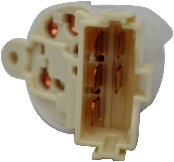 Ignition Lock Cylinder Standard US-512L fits 05-06 Mitsubishi Lancer