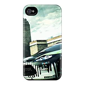 OFx1531JVIE Dirt 3 Race Monster Awesome High Quality Iphone 6 Case Skin
