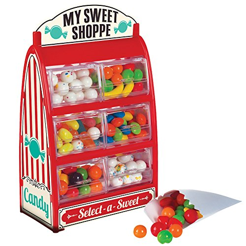 Toysmith My Sweet Shoppe Playset