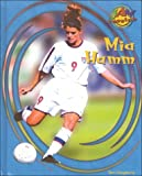 Mia Hamm, Terri Dougherty, 1577653645