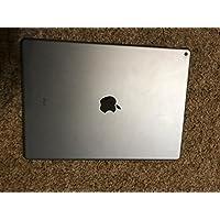 iPad Pro - 256GB, Wi-Fi, Space Gray - 12.9-inch Display MLOT2LL/A