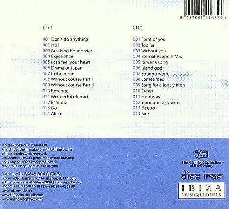 La Roca 1999/2004: Nacho Sotomayor: Amazon.es: Música