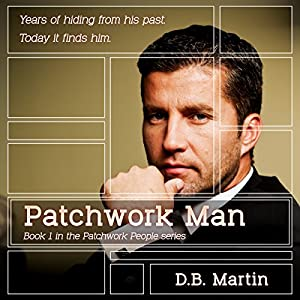 Patchwork Man Audiobook