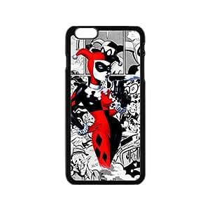 Fashion Unique Black iPhone 6s case