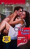 Murphy's Law, Marilyn Pappano, 037307901X