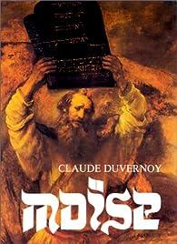 Moïse par Claude Duvernois