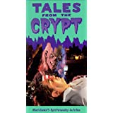 Tales From Crypt: What's Cookin
