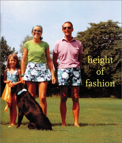 Download Height Of Fashion pdf