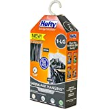 Hefty Shrink-Pak Vacuum Seal Bags, 1 Large Hanging Bag