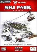 Val dIsère Ski Park Manager 2003 Edition