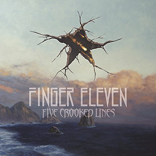 Five Crooked Lines [Explicit]
