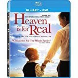 Heaven is For Real [Blu-ray + DVD] (Bilingual)