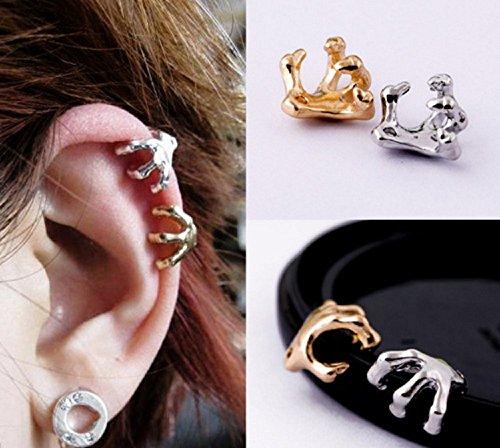 Ear Claw - 5