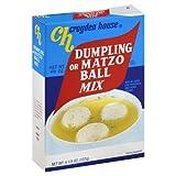 Croyden House Mix Matzo Ball Dumpling