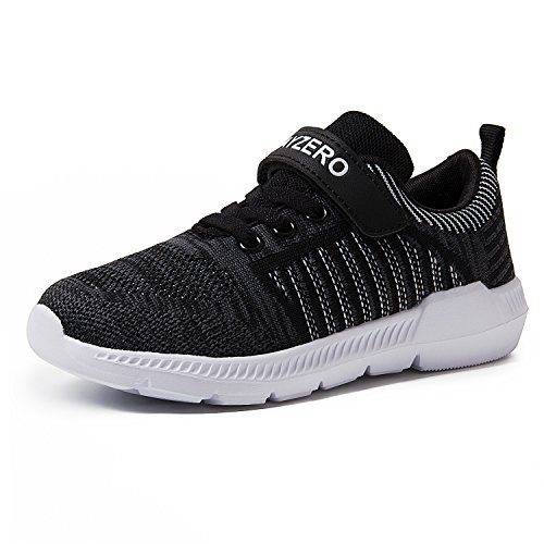 Vivay Kids Tennis Shoes Breathable Athletic Running Sneakers for Boys & Girls – DiZiSports Store