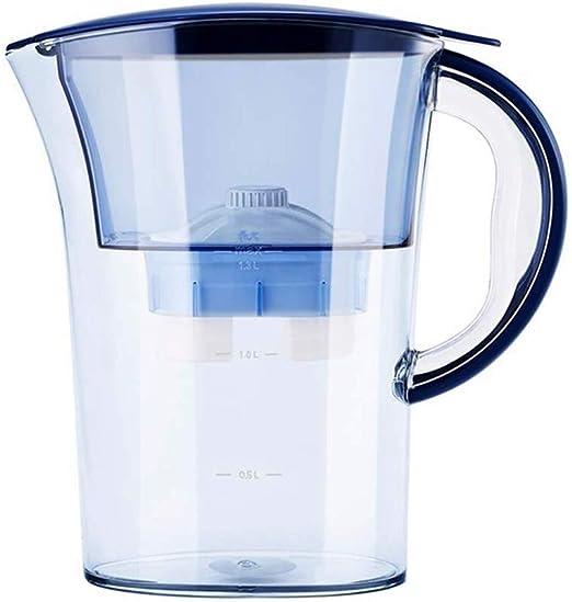 KJRJH Lanzador del filtro de agua pura | 2.5L 4 Pesada Filtro de ...