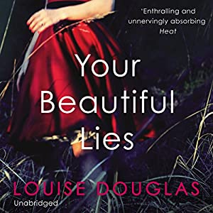 Your Beautiful Lies Hörbuch