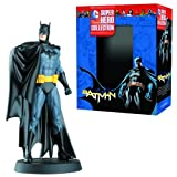 Eaglemoss DC Comics Super Hero Collection: Batman Figurine
