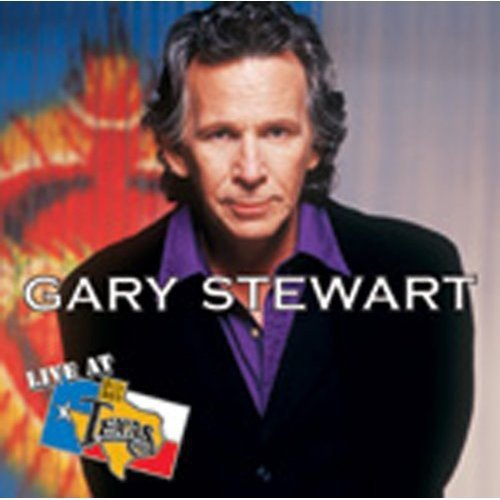 Live at Billy Bob's Texas (Gary Stewart) by Smith Music Group