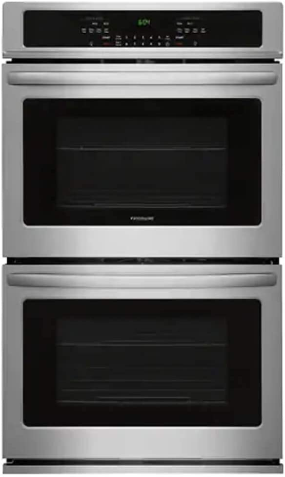 Frigidaire FFET3026TS 30 Inch 9.2 cu. ft. Total Capacity Electric Double Wall Oven