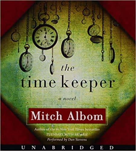 Mitch Albom The Time Keeper Pdf