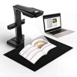 Best Large Format Scanners - CZUR ET16 Plus CZUR Book & Document Scanner Review