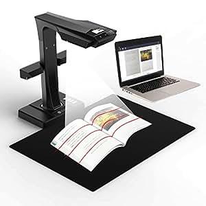 CZUR ET16 Plus Escáner de Libros Primo con OCR Inteligente