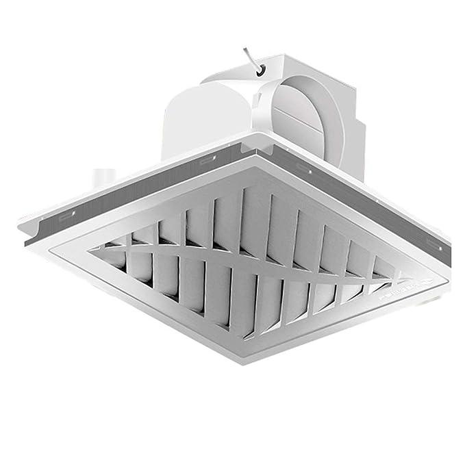 Home ventosa Ventilador Extractor 300 mm, 220 V para garaje restaurante cocina etc. nuevo para cuarto de baño Dormitorio Oficina, 300 * 300 mm: Amazon.es: Bricolaje y herramientas