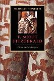 img - for The Cambridge Companion to F. Scott Fitzgerald (Cambridge Companions to Literature) book / textbook / text book
