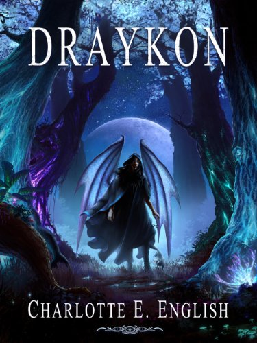 Draykon (The Draykon Series Book 1) by [English, Charlotte E.]