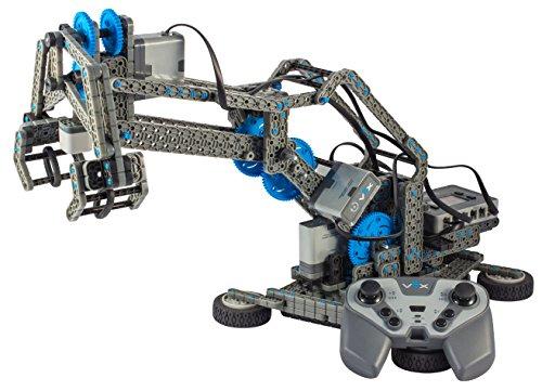 Amazon.com: HEXBUG VEX IQ Robotics Construction Set: Toys & Games