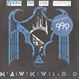 Night Of The Hawks 12 Inch (12