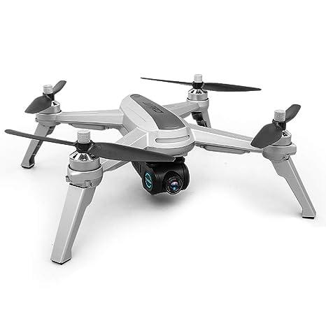 HELA RC Drone con Ajustable Gran Angular 1080P HD WiFi Cámara GPS ...
