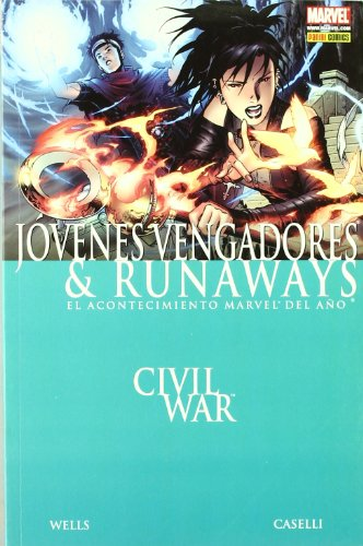 Civil War: Jóvenes Vengadores y Runaways