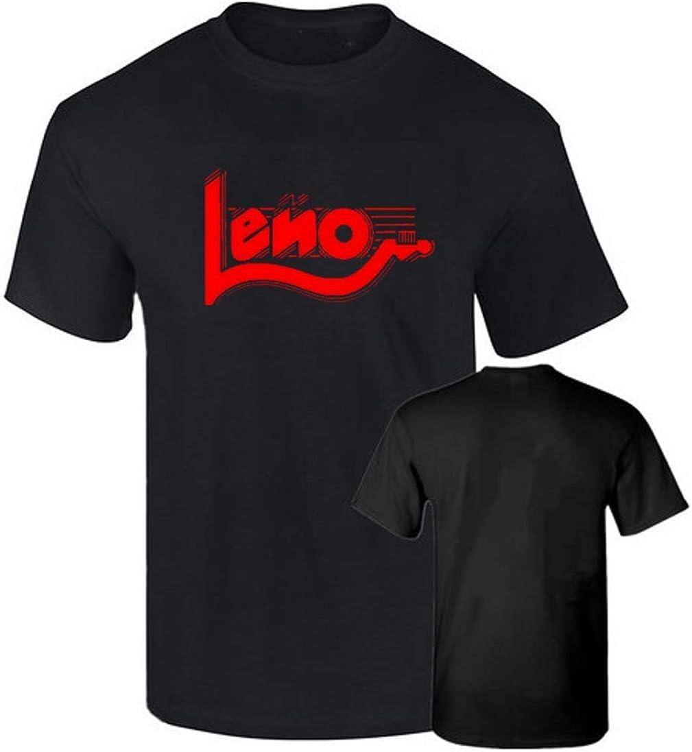 Camiseta LEÑO Rock ESPAÑA español Algodon Calidad 190grs: Amazon.es: Ropa y accesorios