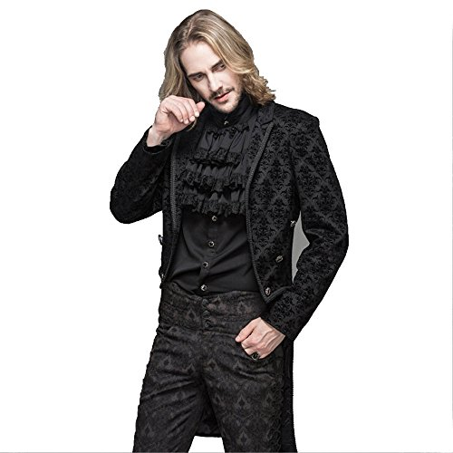Prom Jackets Black Formal Tuxedo Coats