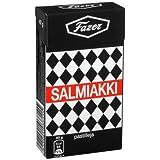 Fazer サルミアッキ SALMIAKKI 40g x 2箱 フィンランド産 【並行輸入品】
