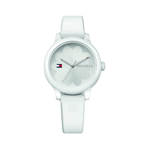 Tommy Hilfiger Damas Watch Ashley Reloj 1781774