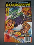 img - for Race Warrior: America's Racing Comic Book-Special Feature Tony Stewart (Volume 1, Issue 2) book / textbook / text book