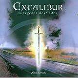 La Legende Des Celtes by Excalibur