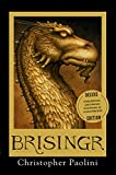 Brisingr Deluxe Edition (The Inheritance Cycle Book 3)