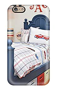 High Quality ZippyDoritEduard Blue Boy8217s Bed And Transportation-themed Bedding Skin Case Cover Specially Designed For Iphone - 6
