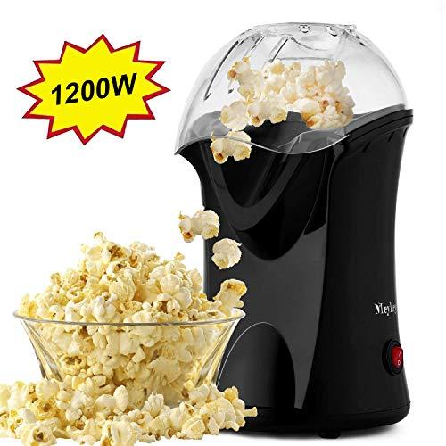 1200 watt popcorn popper - 9