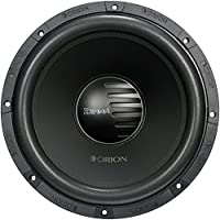 Orion Ztreet 12 Woofer SVC 250 Watts RMS/1000 Watts Max
