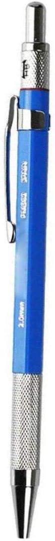 Portamine 2.0mm Specifiche Pittura a Matita Progetto Portable Disegno Scrittura Notando Crafting Pittura Schizzi Darte Della Penna Con La Matita 1set Piombo