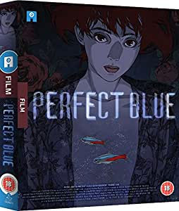 Perfect Blue - Collectors Edition Combi pack Blu-ray Reino Unido ...