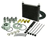 Derale 15405 Engine Oil Cooler Kit