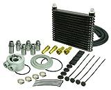 Derale 15405 Engine Oil Cooler Kit
