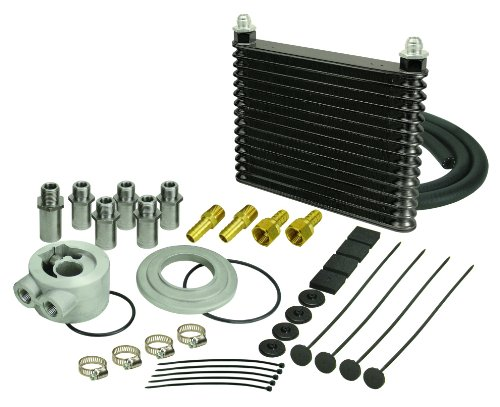 oil cooler kits - 6